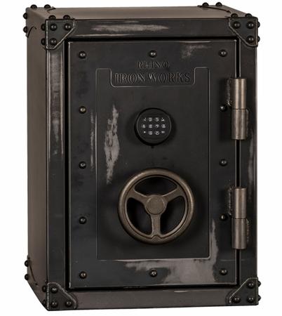 Rhino Ironworks - CIWD3022 -Ironworks Home and Pistol Safe