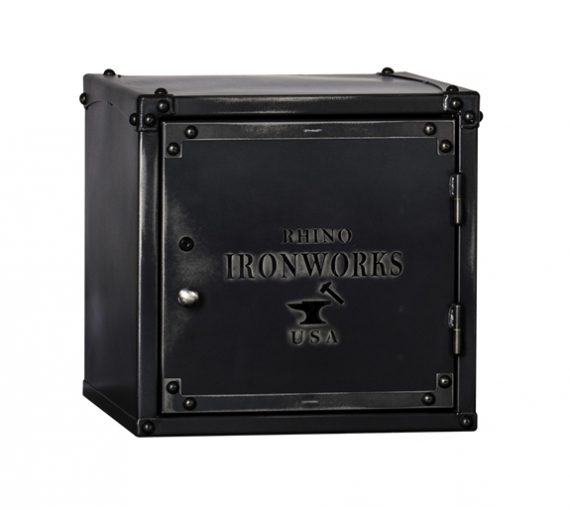 Rhino Ironworks End Table