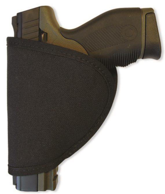Rhino Velcro Pistol Holster - 4 Pack