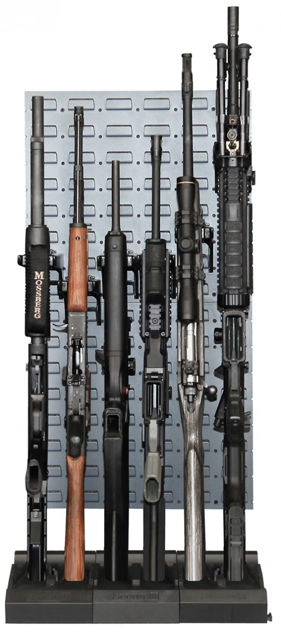 SecureIt Tactical Steel 6 - Gun Safe Retrofit Kit