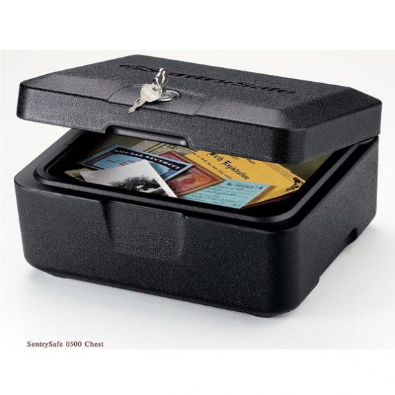 Sentry 0500 Security Box