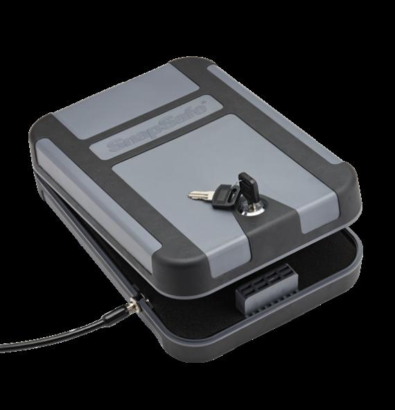 SnapSafe 75212 Polycarbonate Lock Box Key