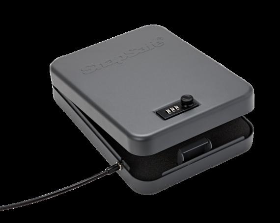 SnapSafe Combination Lock Box XXL (Single Unit)