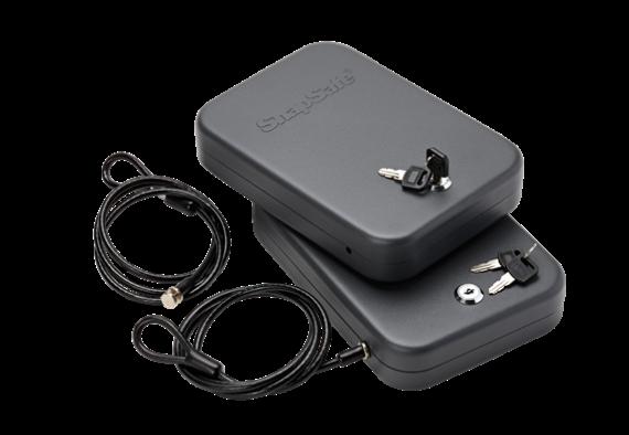 SnapSafe Key Lock Box LG (2 Units Keyed Alike)