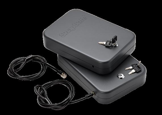 SnapSafe Key Lock Box XL (2 Units Keyed Alike)