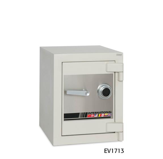 Socal Safe Eurovault EV-1713 Mini Vault - 1.6 cu. ft.