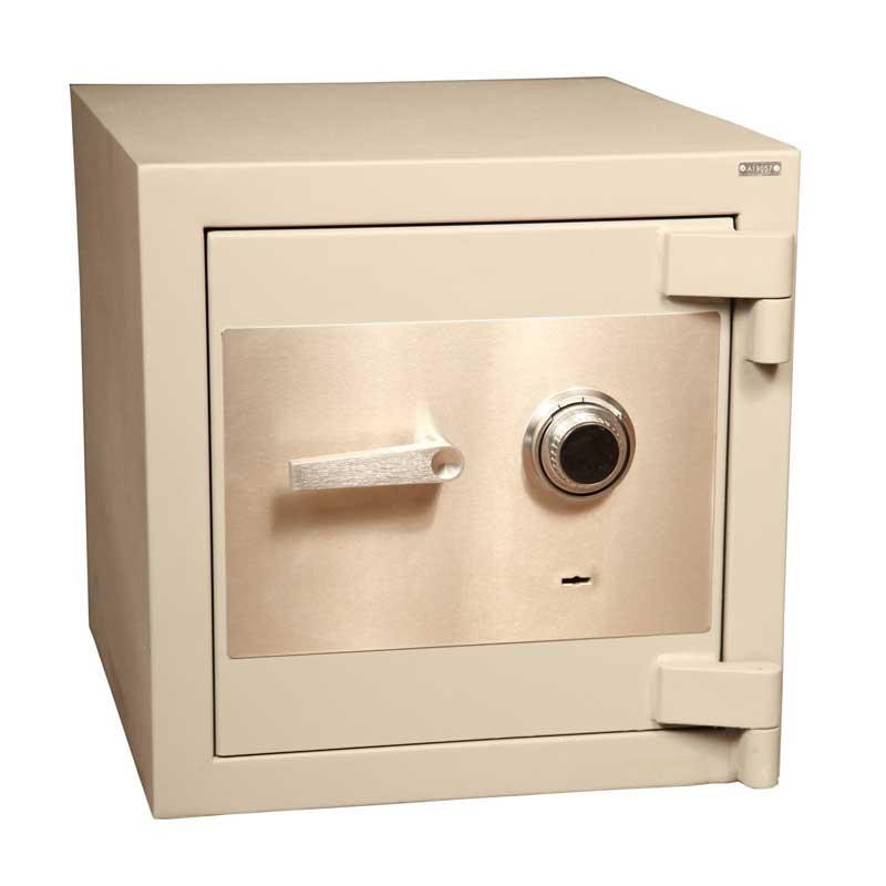 Socal Safe Eurovault EV-1717 Mini Vault - 2.8 cu. ft.