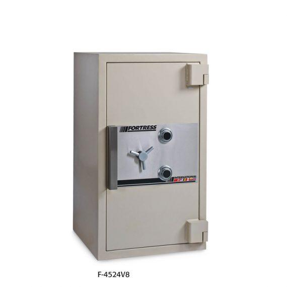 Socal Safe F-4524 V8 International Fortress TL-30 Composite Safe - 12.5 cu. ft.