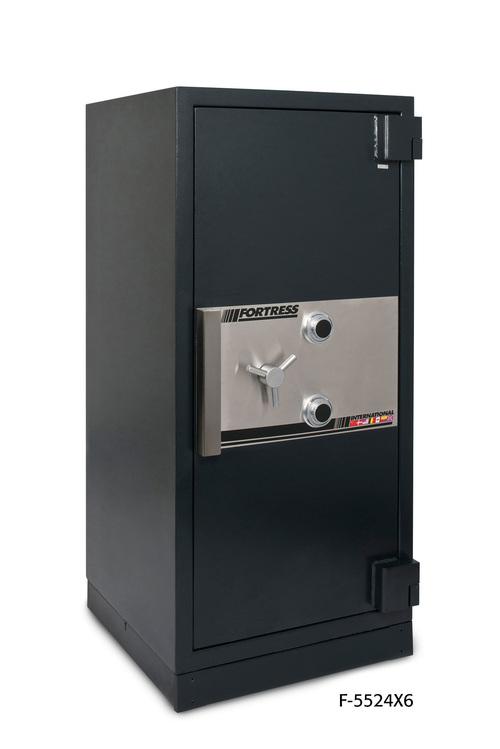 Socal Safe FX-5524 International Fortress TL-30x6 Composite Safe - 15.3 cu. ft.