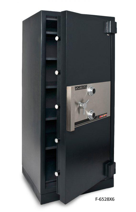 Socal Safe FX-7236 International Fortress TL-30x6 Composite Safe - 39 cu. ft.