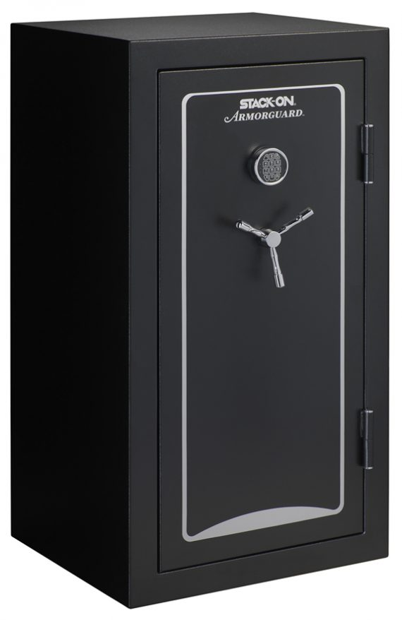 Stack-On Armorguard 40 Gun Safe - Electronic