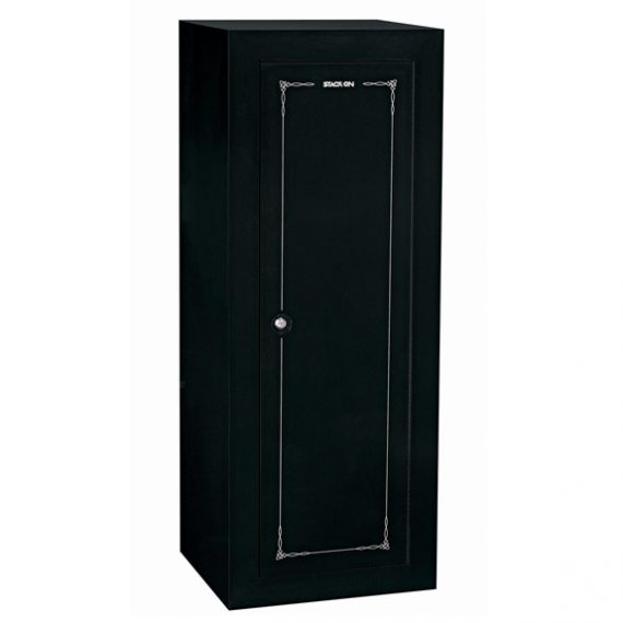 Stack-On GCB-18C Gun Cabinet Convertible Steel Security Cabinet - 18-Gun