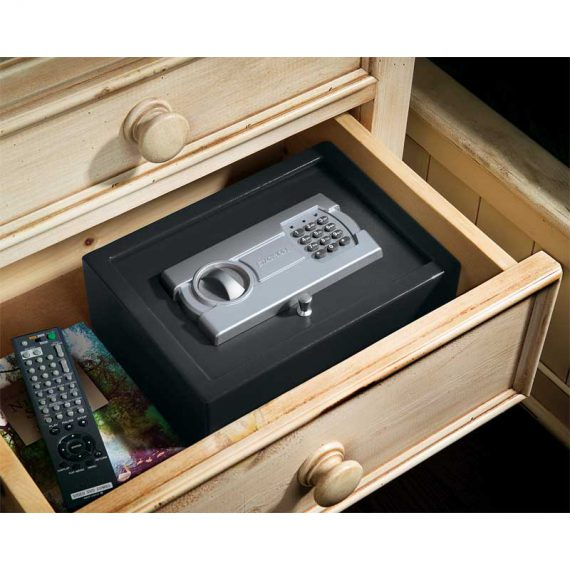 Stack-On PDS-1500 Drawer Safe w/ Electronic Lock