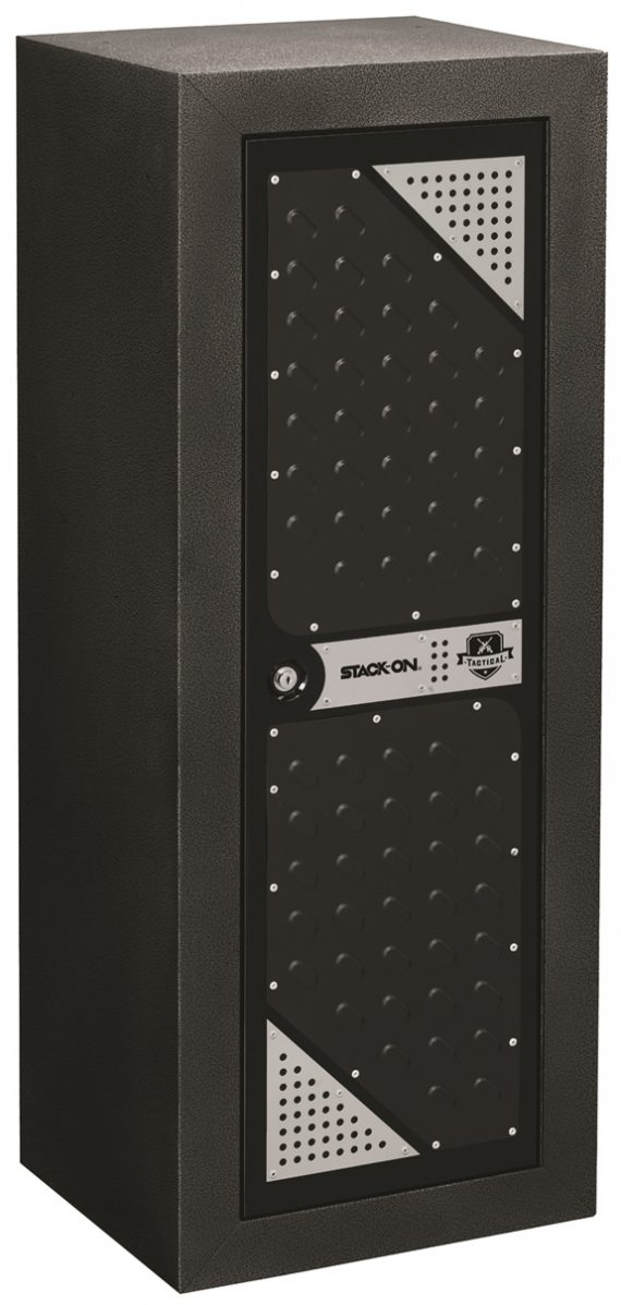 Stack-On Tactical Security Cabinet with Convertible Interior 16 Gun