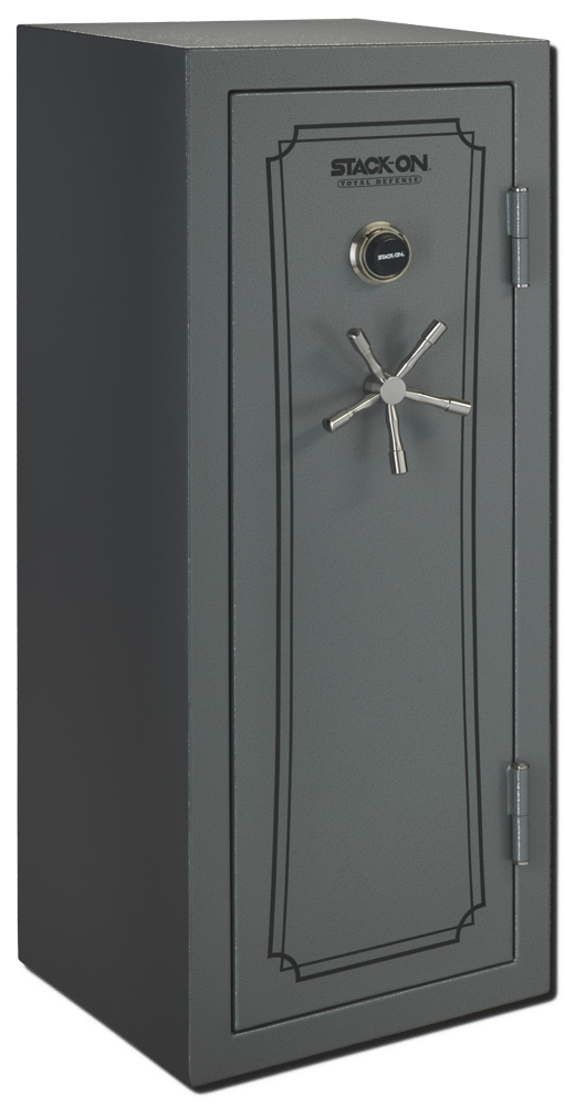 Stack-On Total Defense 22-24 Gun Safe w/Combination Lock