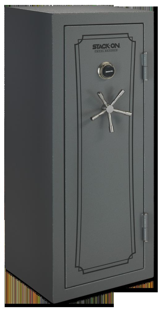 Stack-On Total Defense 22-24 Gun Safe w/Electronic Lock