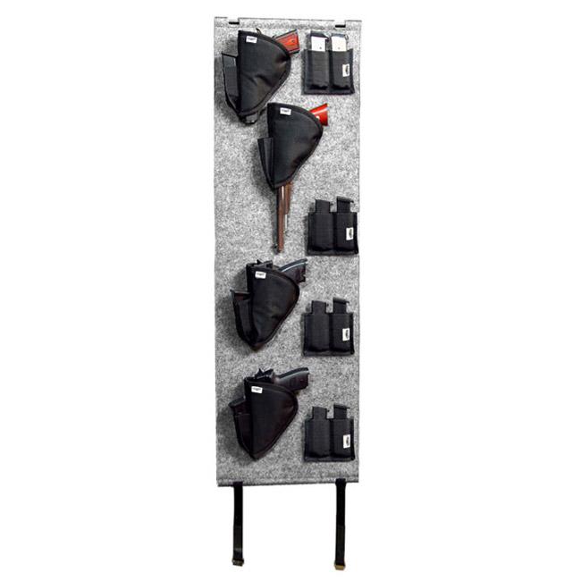 Stealth Tactical Door Panel Organizer - Pistol Kit XL