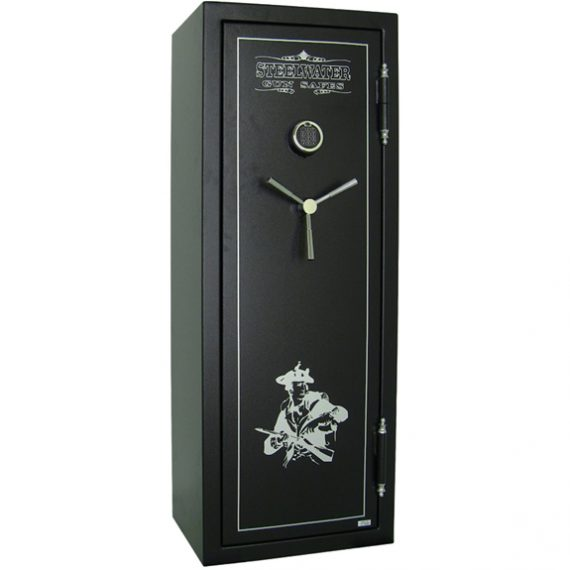 Steelwater 16 Gun - 45 Minute Fire Rated Safe
