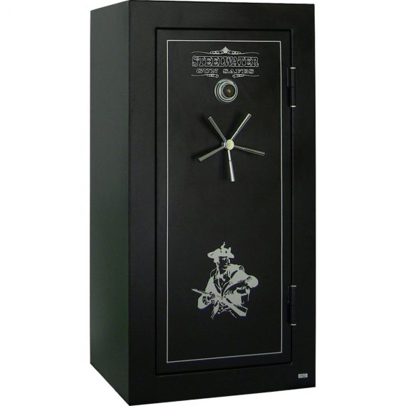 Steelwater 22 Gun - 1 Hour Fire Rated Safe