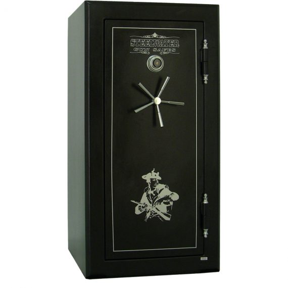 Steelwater 22 Gun - 2 Hour Fire Rated Safe