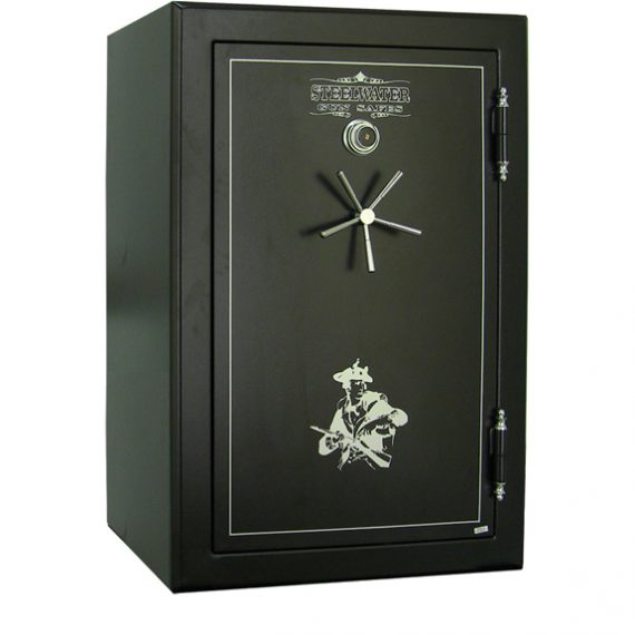 Steelwater 39 Gun - 2 Hour Fire Rated Safe
