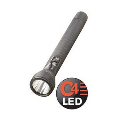 Streamlight SL-20LP Flashlight - SL-20LP 120V AC/DC 2Sl NiCD Blk