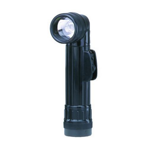 Tex Sport Flashlight, Angle Head