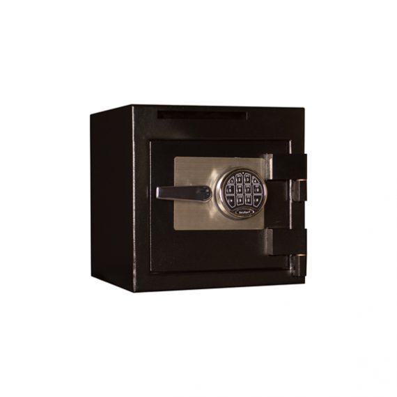 Tracker Series Model DS141414-ESR - Single Door Depository Safe