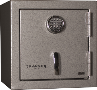 Tracker Series Model HS20 Fire Insulated Gun Safes