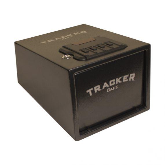 Tracker Series Model QAPS - 2-4 Handgun Quick Access Pistol Safe