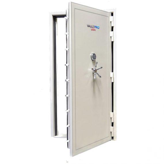Vault Pro Titan Series Vault Door