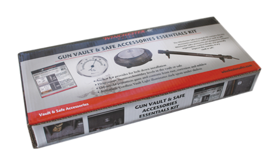Winchester Gun Safe Essentials Kit