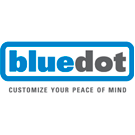 Blue Dot Safes