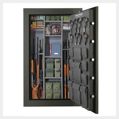 Fireproof Gun Safes   Fire Gun Safes