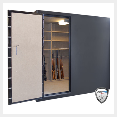 Modular Gun Safes
