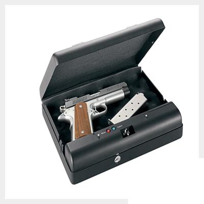Personal Gun Safes