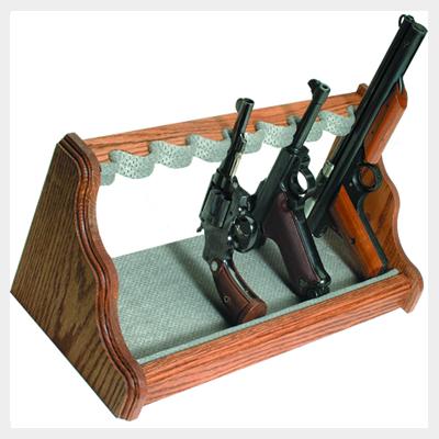 Pistol Racks