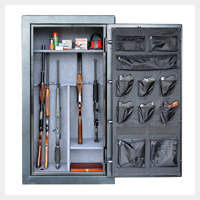 Rifle Gun Safes