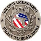 Second Amendment Safes