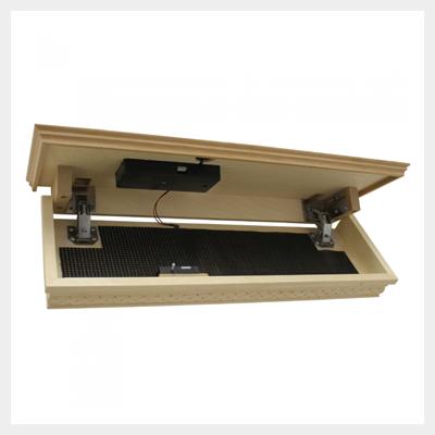 Shelf Gun Safes
