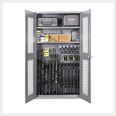 Steel Gun Cabinets