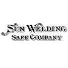 Sun Welding Gun Safes