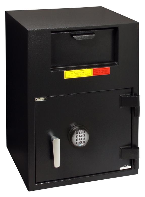 American Security BWB2020FLNL Safe- Front Loading Large Door Drop Safe - No Internal Locker - Scratch and Dent