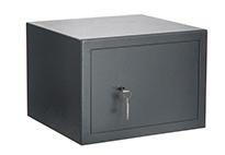 Format - HS02 - Safe Box